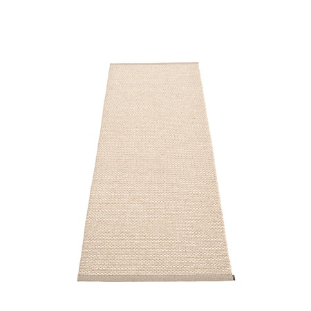 Tapis Effi 70 x 200 cm - Mud