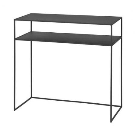 Console Table noire Blomus...
