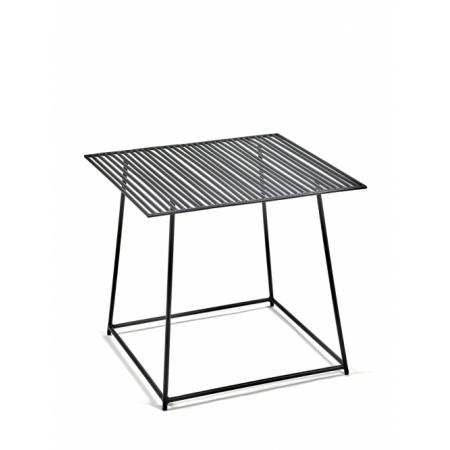 Table d'appoint Filippo - Noir