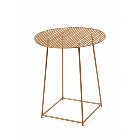 Table d'appoint Filippo - Ocre