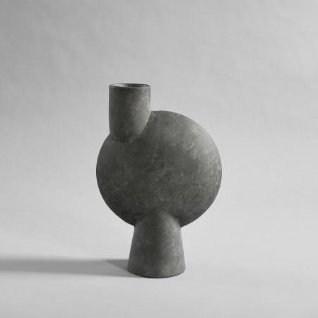 Sphere Vase Bubl, Big -...