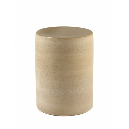 Table d'appoint - Beige