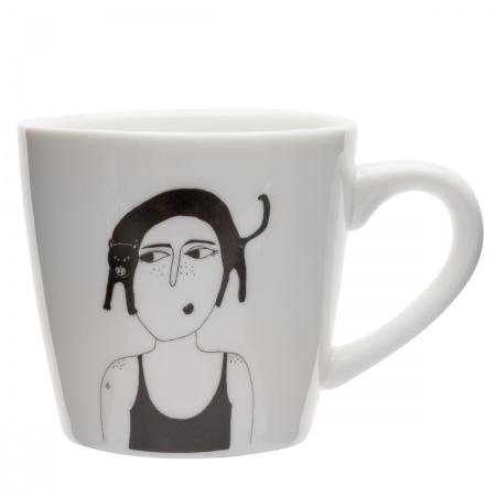 Mug Barb