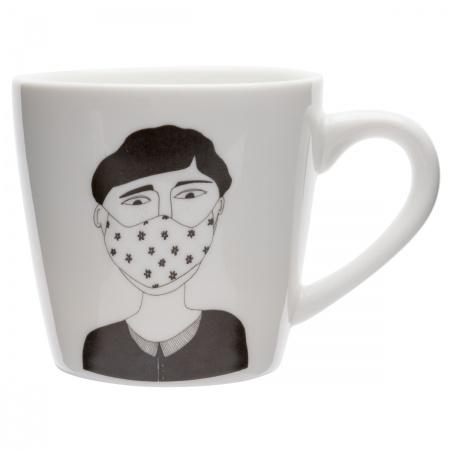 Mug Kenny