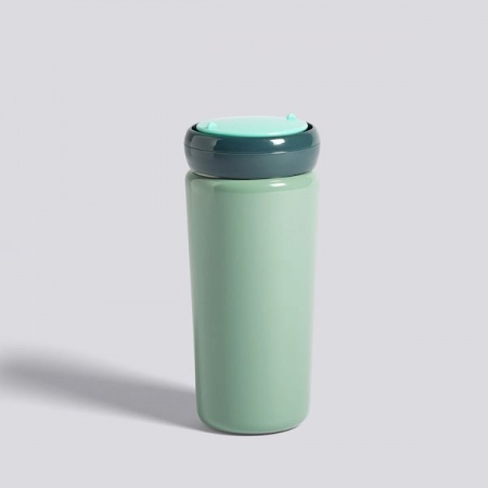 Travel Cup - 35 cl - Menthe