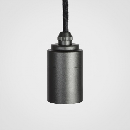 Suspension V1 Graphite - Noir