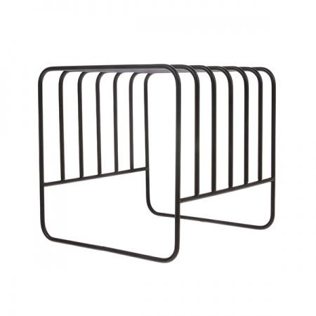 metal wire plate rack matt...