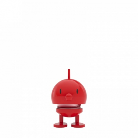 Small Bumble - Rouge
