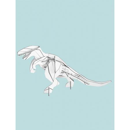 T-Rex à colorier et à...