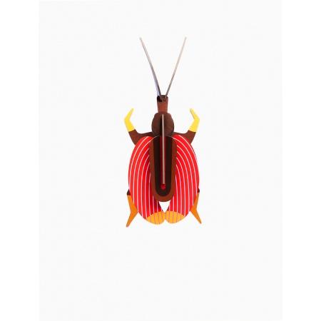 Insecte 3D à construire -...