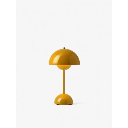 Lampe de table portable...