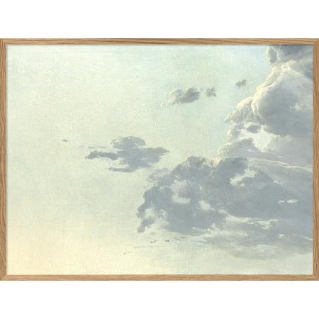 Cadre meteorology - 50x70