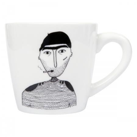 Mug Boris