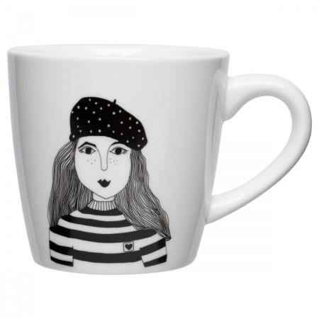 Mug Juliette