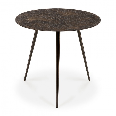 Table basse Luna D50 - Whisky