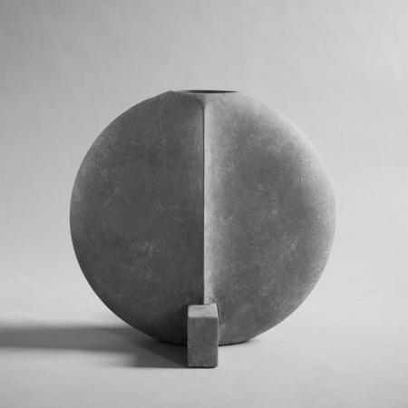 Vase Guggenheim, Grand,...