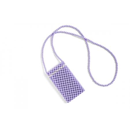Perla Phone Holder - Lila
