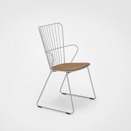 PAON Dining Chair - Taupe