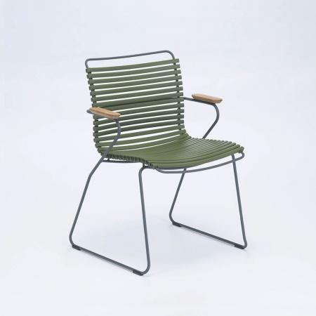 CLICK Dining Chair - vert...
