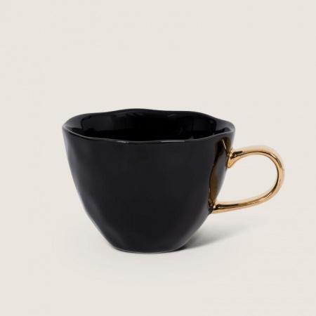 Tasse, Good Morning - Noir