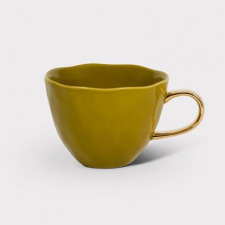 Tasse, Good Morning - Vert...