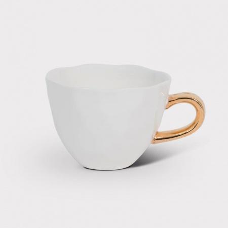 Tasse, Good Morning - Blanc