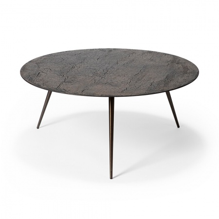 Table basse Luna - Whisky