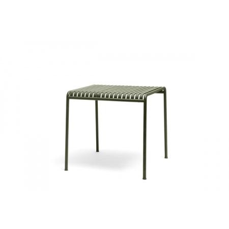 Table palissade L82.5 x W90...