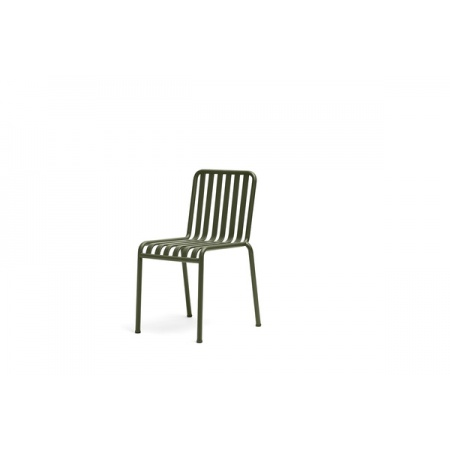 Chaise Palissade - Olive