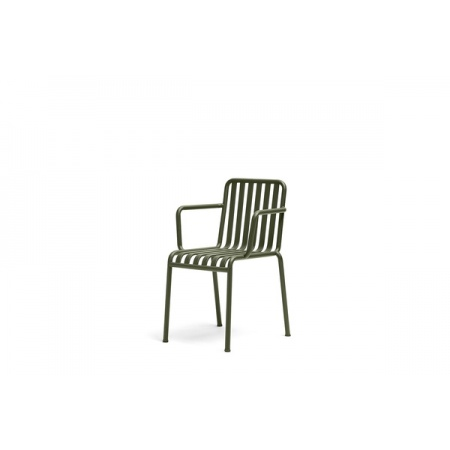 Fauteuil Palissade - Olive