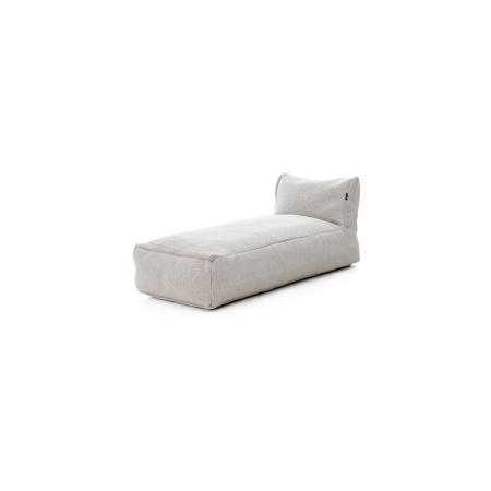 DOTTY Long Chair Crème - 70...