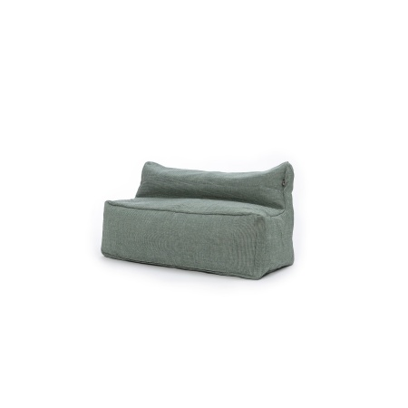 DOTTY Love Seat Turquoise,...