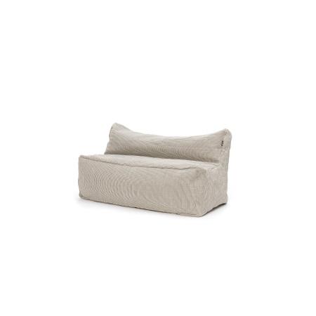 DOTTY Love Seat Beige, 75 x...