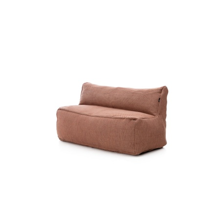 DOTTY Love Seat Terra, 75 x...