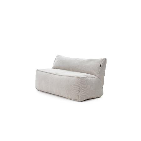 DOTTY Love Seat Crème, 75 x...