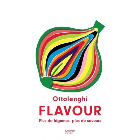 Livre Ottolenghi Flavour