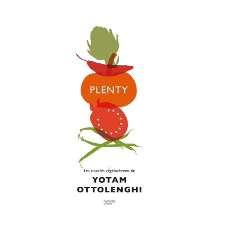 Livre Ottolenghi Plenty