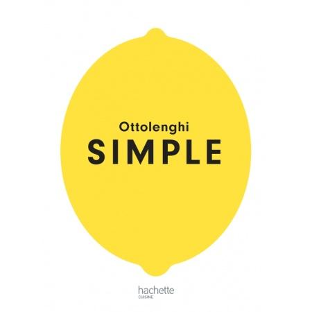Livre Ottolenghi Simple