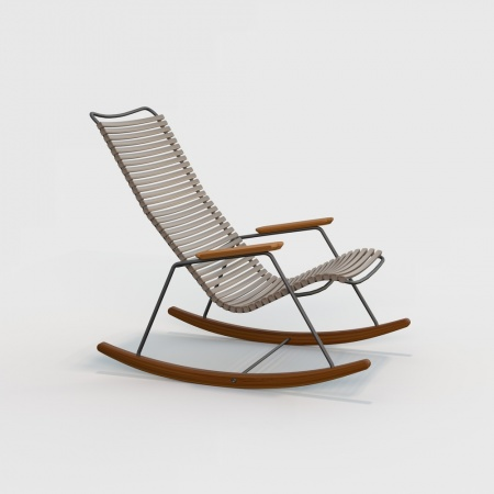 CLICK Rocking Chair - sable...