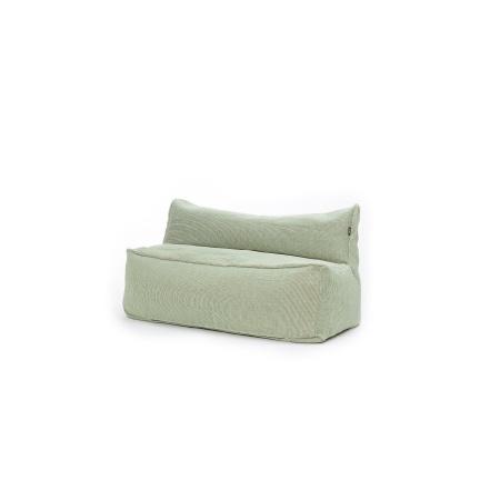 DOTTY Love Seat Lime, 75 x...