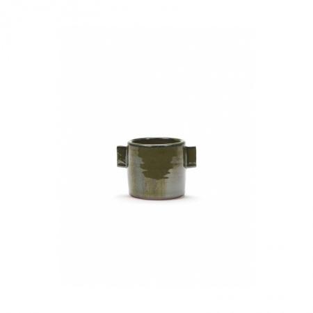 Pot de fleurs M L18 x L13.5...