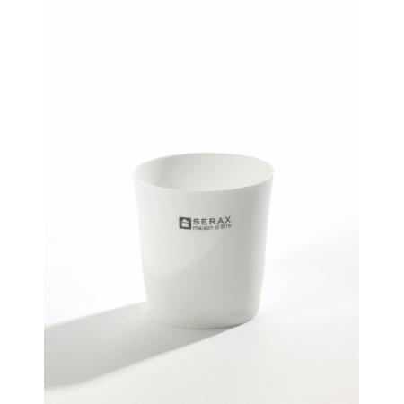 Photophore porcelaine fine...