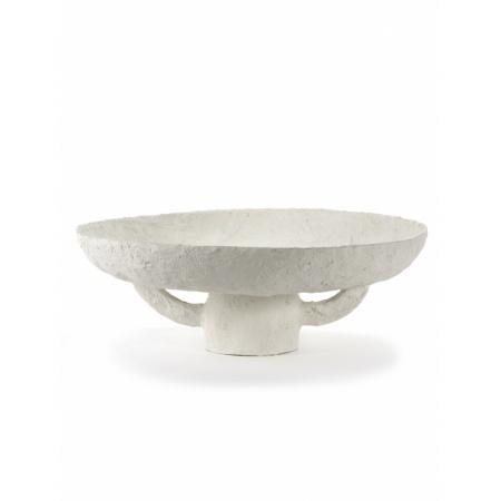 Vase EARTH - Blanc